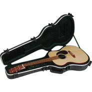 SKB 1SKB-000 000 Size Acoustic Shaped Hardshell Case
