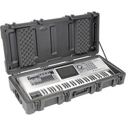 SKB 1R4417W 61-Key Roto Keyboard Case