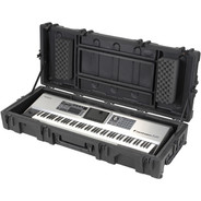 SKB 1R6223W 88-Key Large Roto Keyboard Case