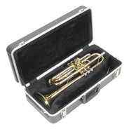 SKB 1SKB-330 Trumpet Rectangular Case