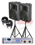 Gemini RS-308 Complete Audio Pack