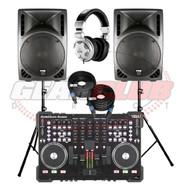 American DJ / Gemini VMS4.1 Complete Pack