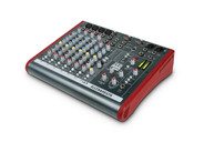 Allen and Heath ZED-10FX Multi-Purpose Miniature Mixer (B-Stock)