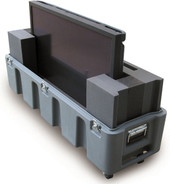 SKB 3SKB-4520 Flat Screen Transport Case - No Foam Interior
