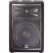 JBL JRX212 12 Two-Way Stage Monitor Speaker""
