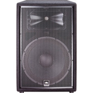 JBL JRX215 15 Two-Way Front of House Passive Speaker""