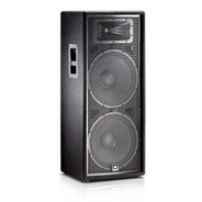 JBL JRX225 Dual 15 Two-Way Front of House Passive Speaker""