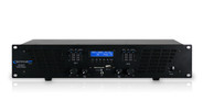 Technical Pro AX5000 2U Professional 2CH Power Amplifier