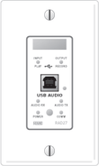 Rane RAD27W USB Audio Sound Card - White