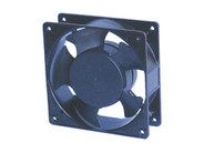 Odyssey AFAN45 4.5 Panel Mount Cooling Fan, 115V AC""