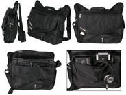 Odyssey BCURBAN17 Urban Bag For Laptop, Interface, Records
