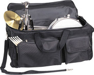 Odyssey BDR42W 42 Drum / Hardware Bag with Rolling Wheels""