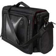 Odyssey BRL17C Redline Elite Pro Courier DJ Gear Bag