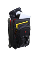 Odyssey BRLCONTROLW Redline Series DJ Tyrolley Gear Bag