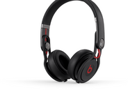 Beats by Dr. Dre Mixr On-Ear Headphones - Black