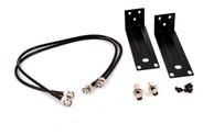 Sennheiser GAM1 Rackmount Kit for Single Unit XS Wireless Receiver