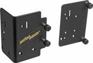 Sennheiser ABWMK Wireless Mounting Kit to Anton Bauer Gold Battery