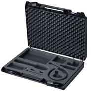 Sennheiser CC2-EW Hard Carrying Case for Evolution Wireless Systems