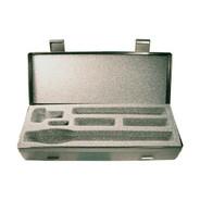 Sennheiser K6C-SM Case for One K6 Combo Microphone System