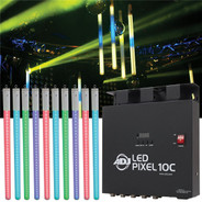 American DJ LED Pixel Tube System 10