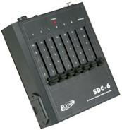 American DJ SDC-6 6 Chan. Basic DMX Controller