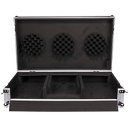 American Audio RADIUS SYS CASE For Q-D6, Q-D5 and Q-D3 Mixers