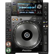 Pioneer CDJ-2000NXS Professional DJ Multiplayer