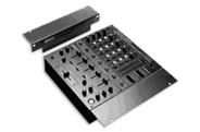 Pioneer CP-600-K Rack Mount Kit for DJM-600 - Black Finish