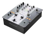 Pioneer DJM-250-W DJ Mixer - White