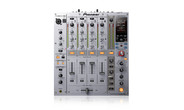 Pioneer DJM-750-S Pro DJ Mixer - Silver