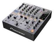 Pioneer DJM-850-S Pro DJ Mixer - Silver