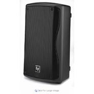 Electro-Voice  ZXA1-90B-120V  Compact Powered Loudspeaker