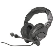 Sennheiser HMD280-13 Dual-Sided Circumaural Closed-Back Headset