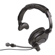 Sennheiser HMD281-13 Single-Sided Circumaural Closed-Back Headset