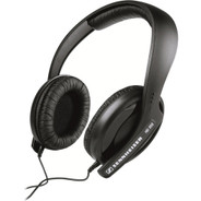 Sennheiser HD202-II Closed-Back On-Ear Stereo Headphones