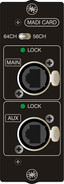 Soundcraft CAT5 MADI i/o Card