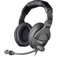 Sennheiser HMD280PRO Dual-Sided Circumaural Closed-Back Headset
