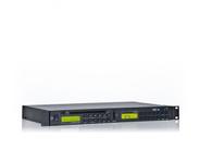 RCF MS 1033 CD/MP3, FM Tuner