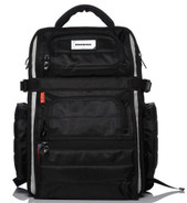 Mono FlyBy Backpack - Jet Black