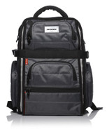 Mono FlyBy Backpack - Steel Grey
