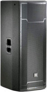 JBL PRX725 1500W Dual 15 Two-Way Powered Loudspeaker System