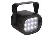 Irradiant IR-ST-12X1W-LED-O STROBE 12 OVAL Strobes