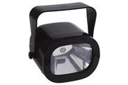 Irradiant IR-ST-1X5W-LED-O MINI STROBE 5 OVAL Strobes