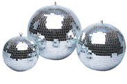 Irradiant IR-MB-8 Mirror Ball