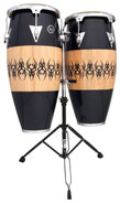 Latin Percussion Aspire Accents Conga Sets