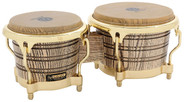 Latin Percussion Galaxy Giovanni Series Wood Bongos