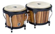 Latin Percussion Aspire Jamjuree Wood Bongos