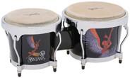 Latin Percussion Aspire Santana Abraxas Angel Bongos