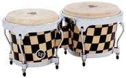 Latin Percussion Aspire Accents Wood Bongos
