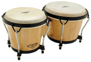 Latin Percussion CP Traditional Bongos